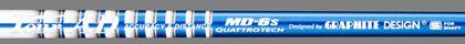 グラファイト・デザイン / Tour AD Quattro Tech MD-5
